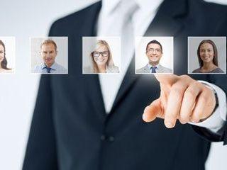 Подбор персонала - массовый подбор персонала с помощью автоматизированных решений